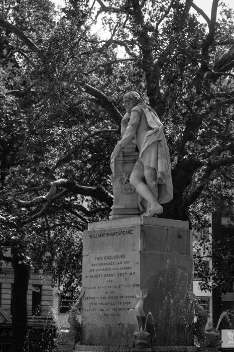 photoblog image Staty - Statue