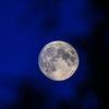 MÃ¥nen - the Moon