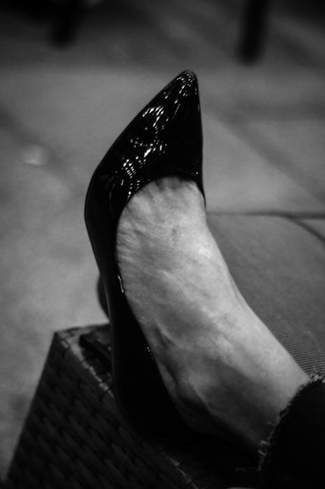 photoblog image Fot - Foot