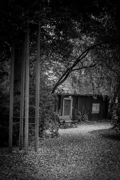 photoblog image Stuga - Cottage