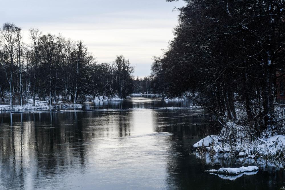 photoblog image Vinter - Winter