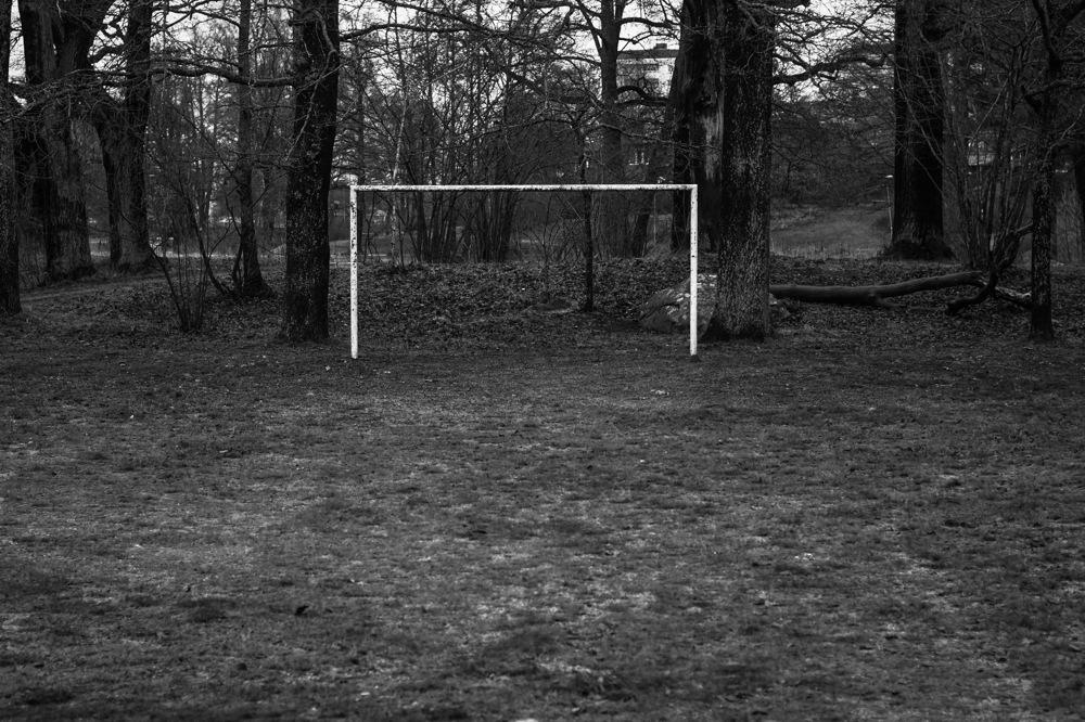 photoblog image MÃ¥l - Goal