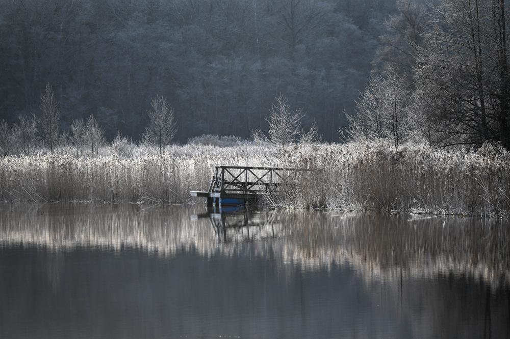 photoblog image Brygga - Jetty