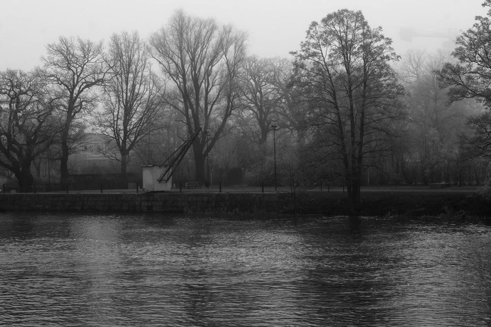 photoblog image Kran - Crane