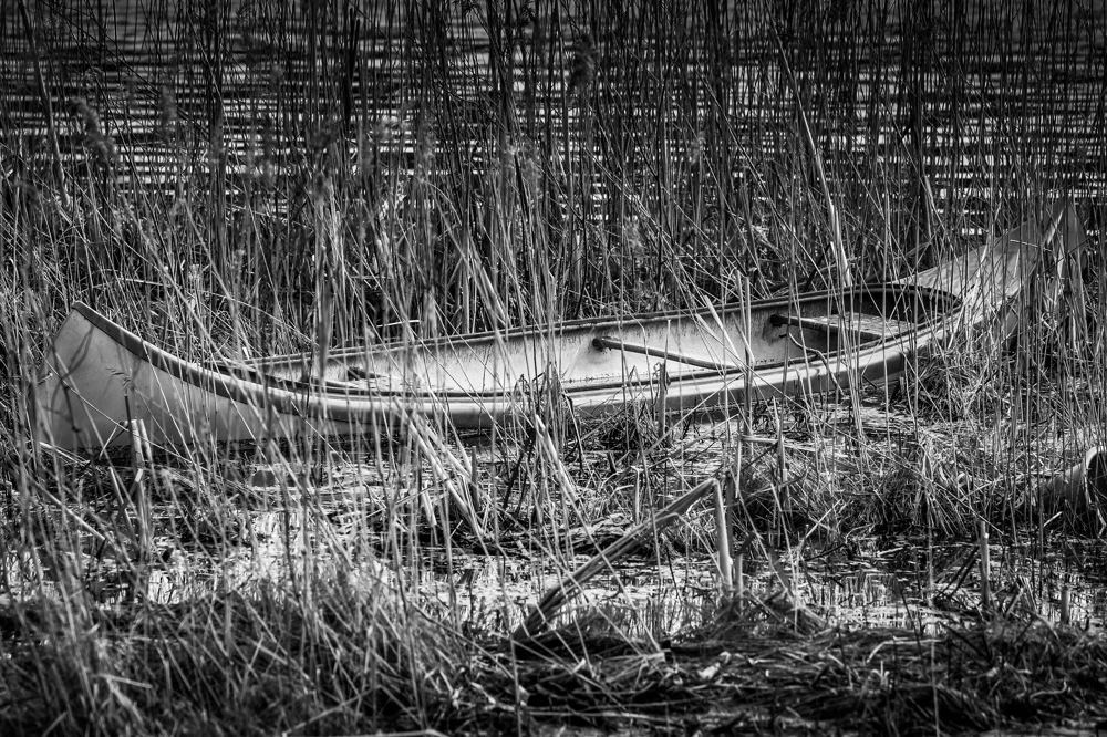 photoblog image Kanot - Canoe