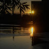 Solnedgång - Sunset