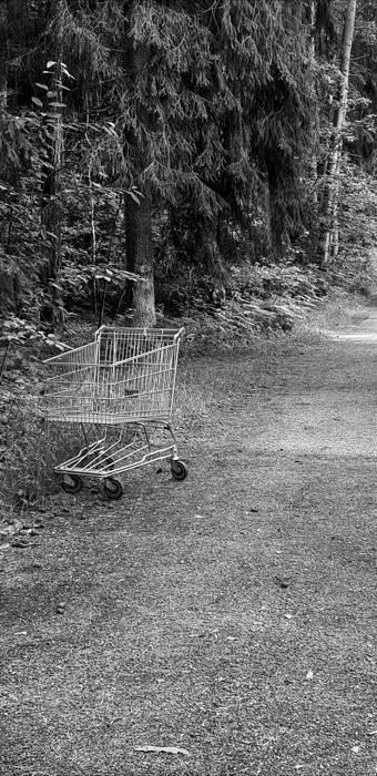 photoblog image Upphittad - Lost and found