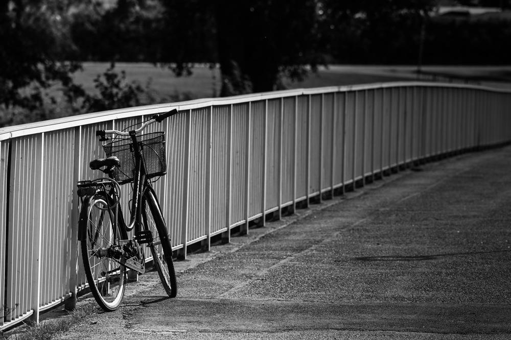 photoblog image Cykel - Bike