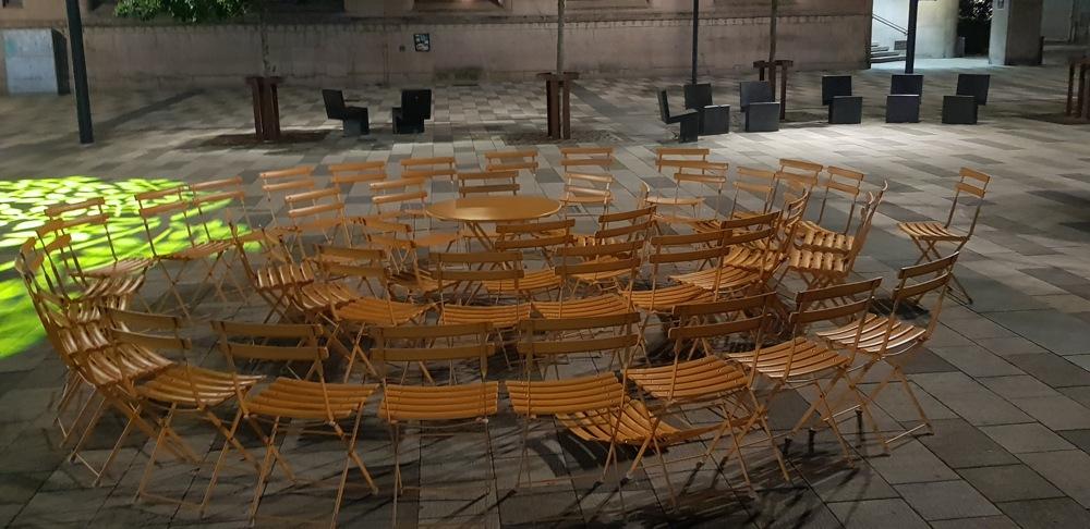 photoblog image Stolar - Chairs