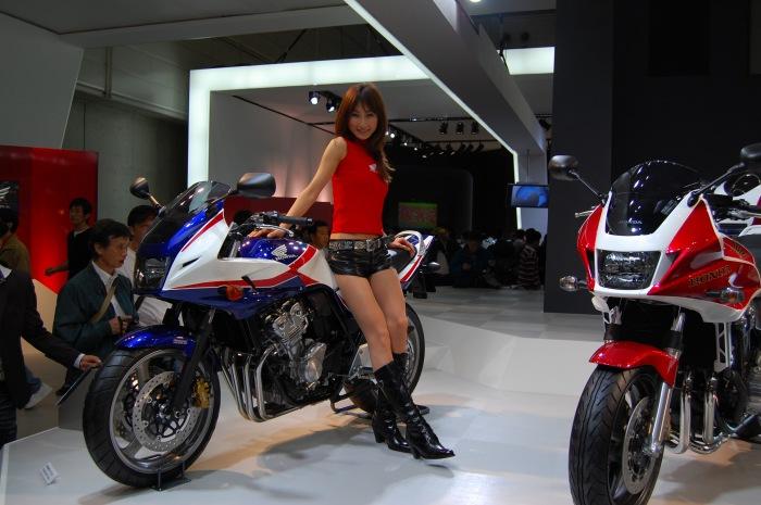 photoblog image Tokyo Motor Show 2007