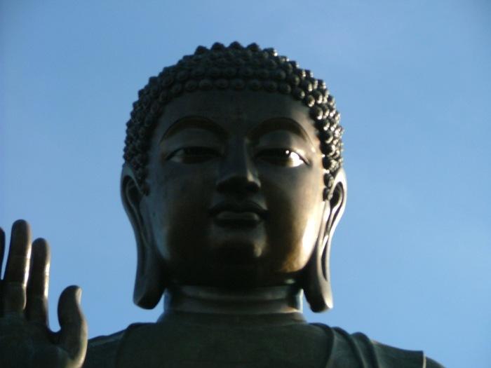 photoblog image Tian Tan Buddha, Po Lin Monastery, Hong Kong
