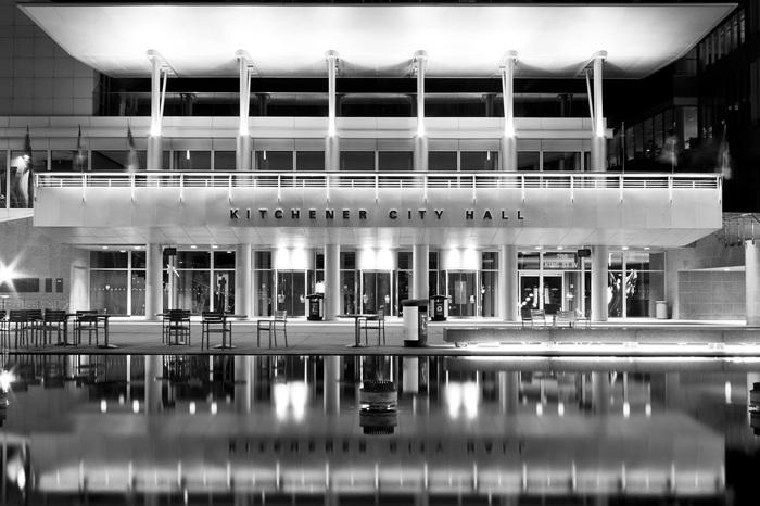 photoblog image City Hall