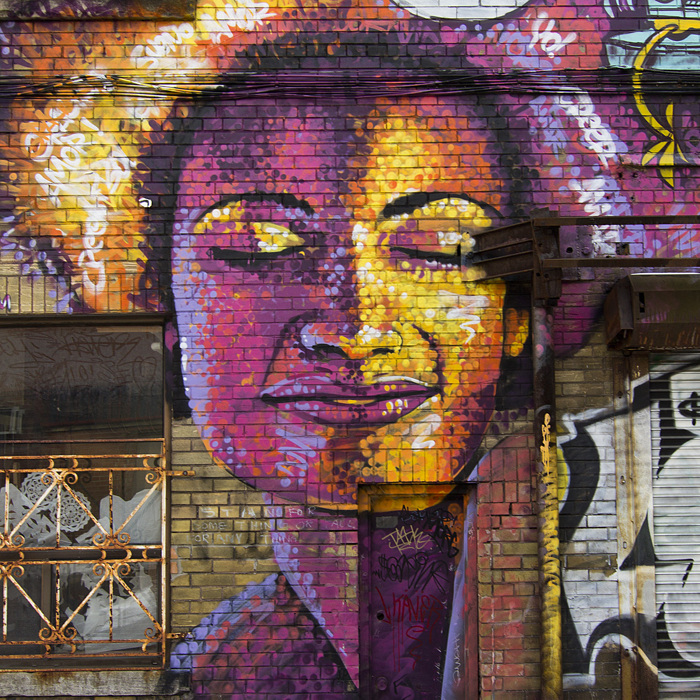 photoblog image Grafitti