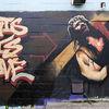 Church Side Graffiti