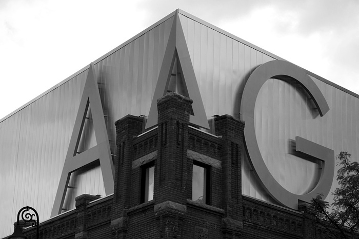 photoblog image The AAG