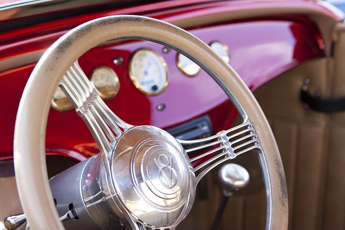 photoblog image V8