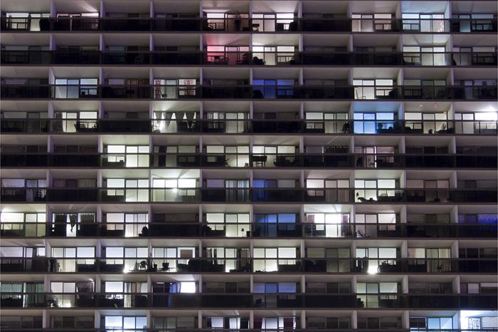 photoblog image Apartment Life