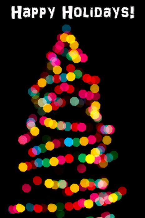 photoblog image Happy Holidays and Merry Christmas!