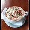 New Years Hot Chocolate