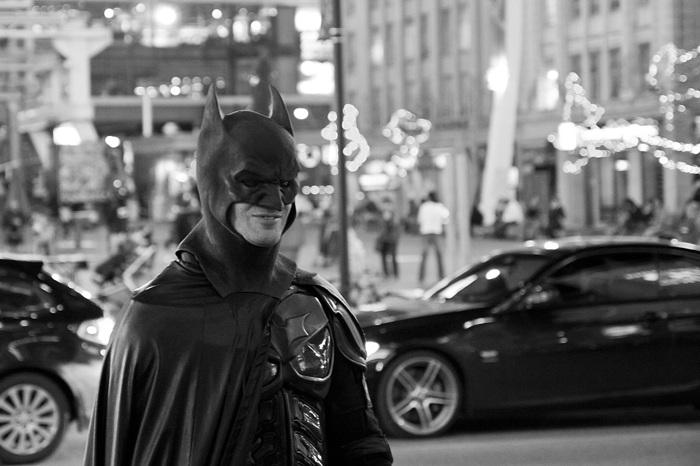 photoblog image The Dark Knight