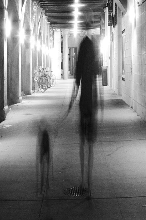 photoblog image Ghostwalker