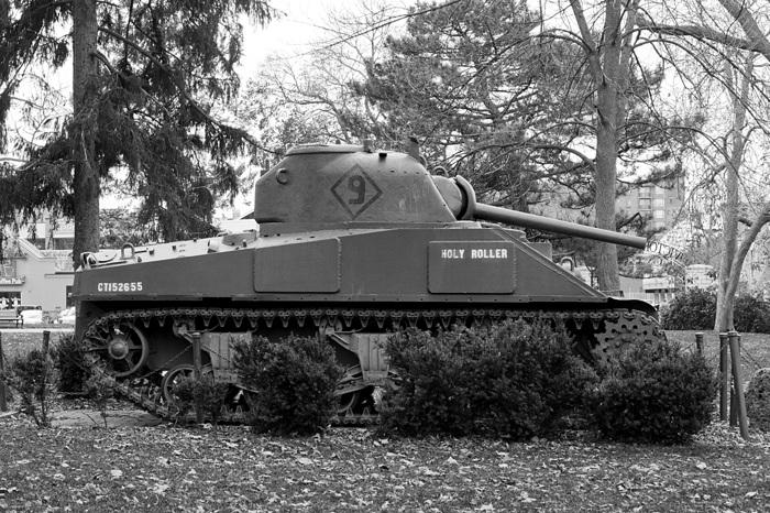 photoblog image World of Tanks