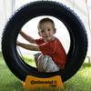 Continetal Tires
