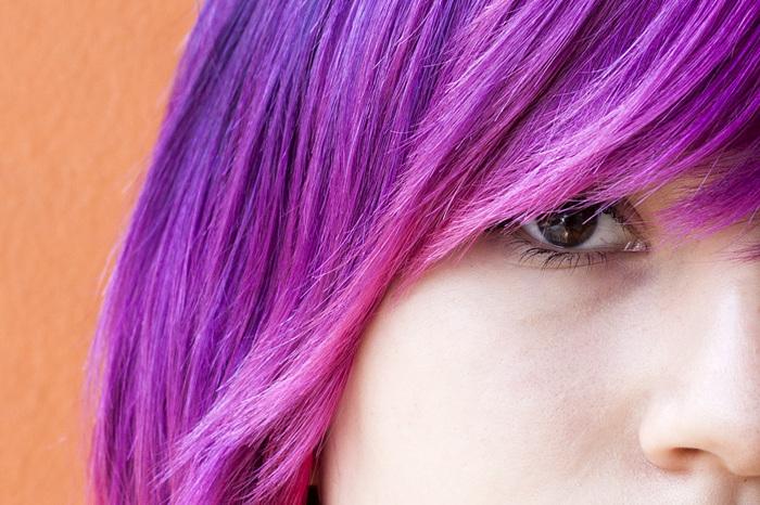 photoblog image Purple
