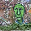 Back Alley Grafitti