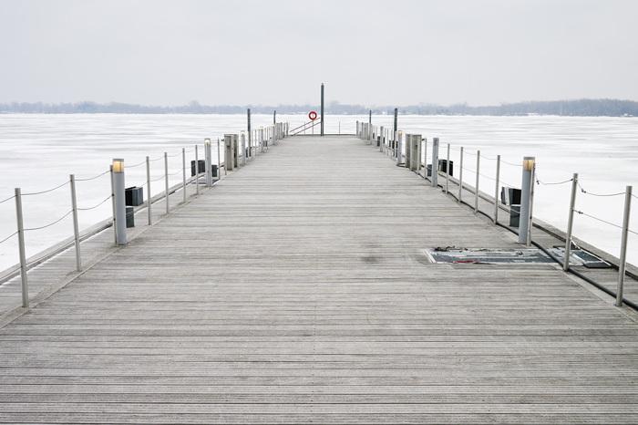 photoblog image Pier