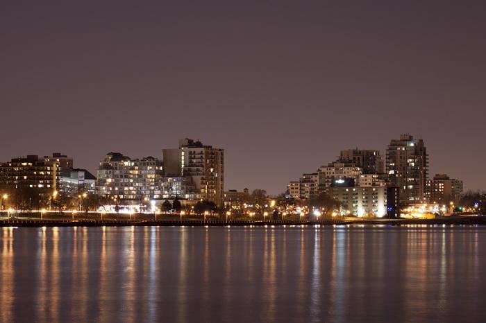 photoblog image Waterfront View