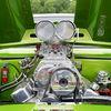 Mean Green Machine