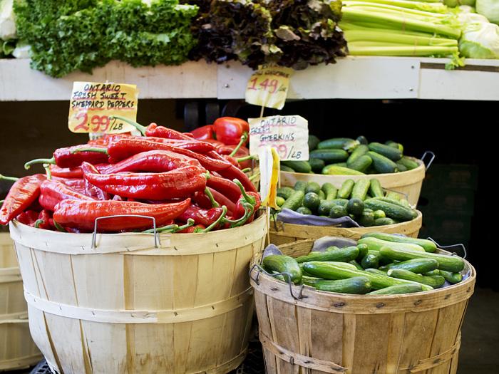 photoblog image Freshly Picked
