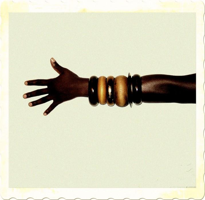 photoblog image N. Kama. ' Hand of a Black Girl '. New York,2007