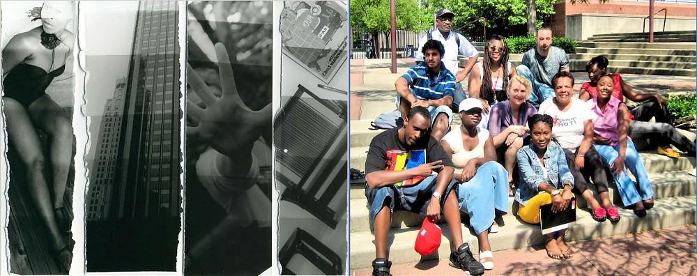 photoblog image Test Strips ... & ...With My Folks #2