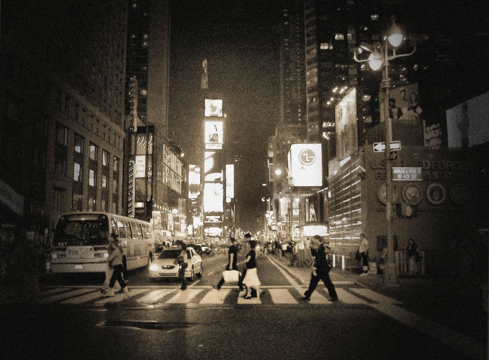 photoblog image N.Kama 'A Special Place in NYC' New York, 2007