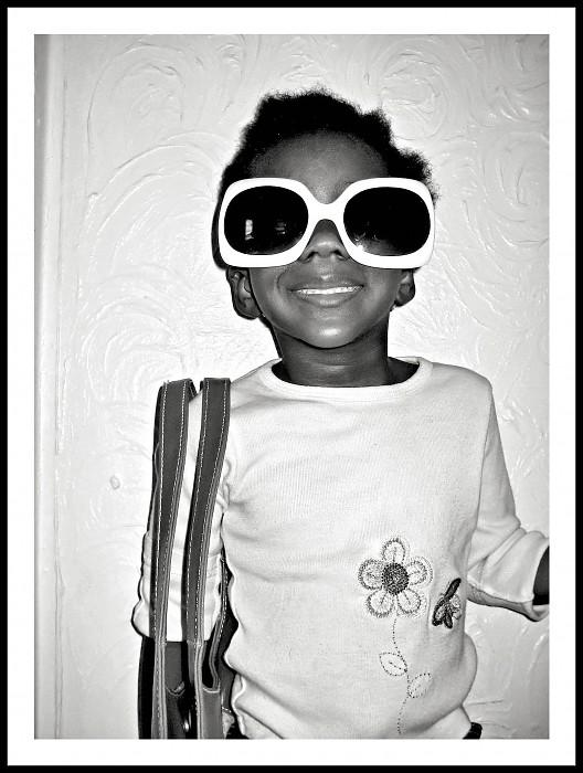 photoblog image N.Kama 'JUST SMILE!!!' New York 2007