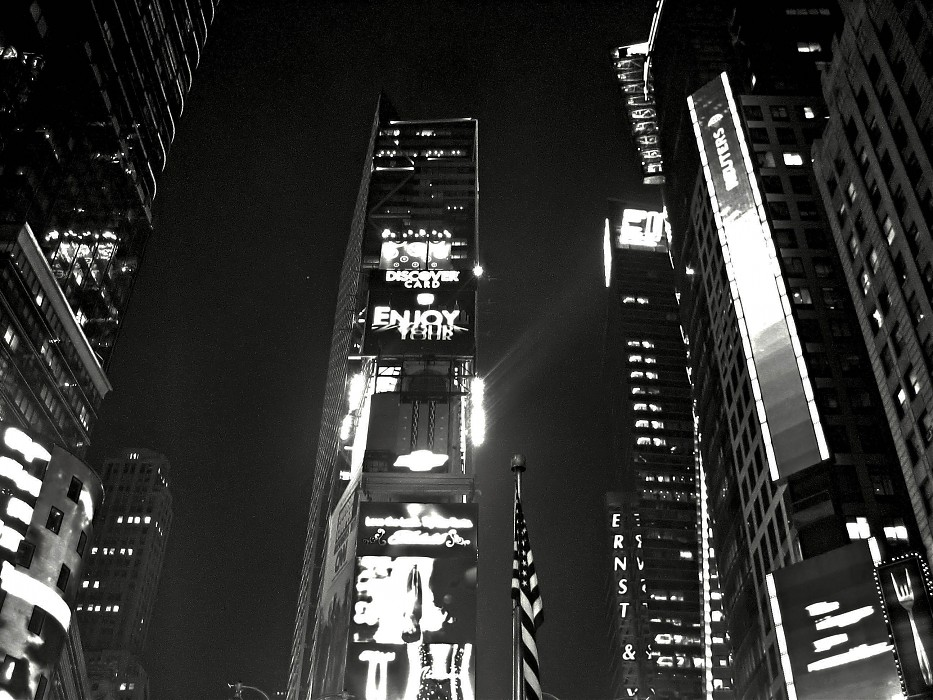 photoblog image N.Kama 'A Special Place in NYC #2' New York 2007