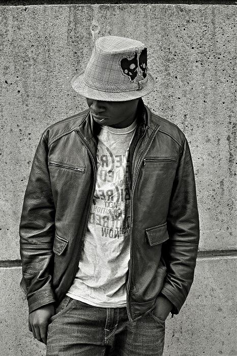 photoblog image N.Kama 'Fashion Against Aids.' New York 2008