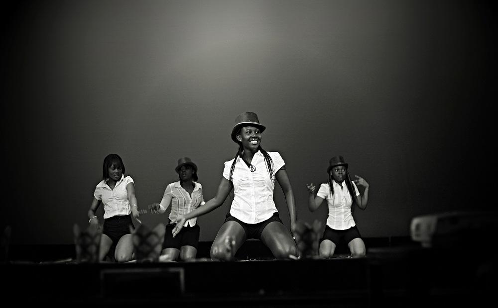 photoblog image Elumelu E. The Entertainer