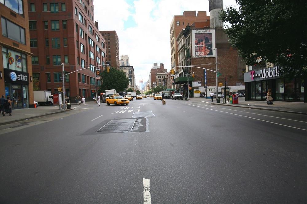 photoblog image N.kama. 'NYC' Manhattan. 2008.