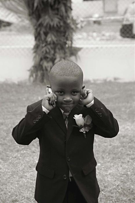 photoblog image N.Kama ' Wedding #9'. Ghana, 2008