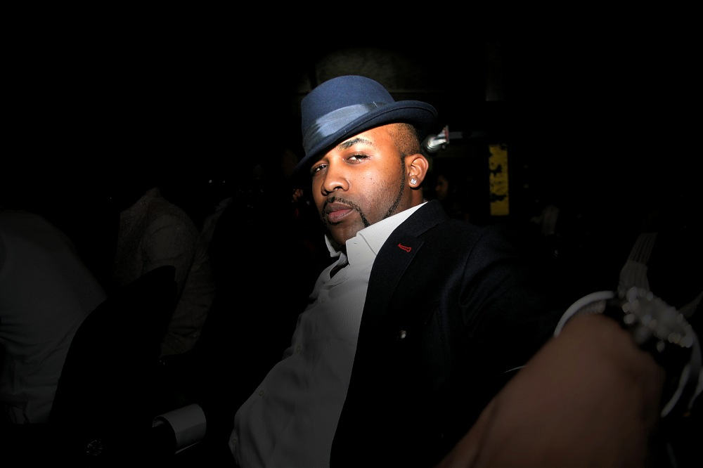 photoblog image N.Kama 'Banky W'. Lagos, Nigeria, 2009