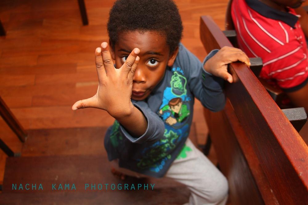 photoblog image N.Kama 'Do As I DO' Lagos, 2010
