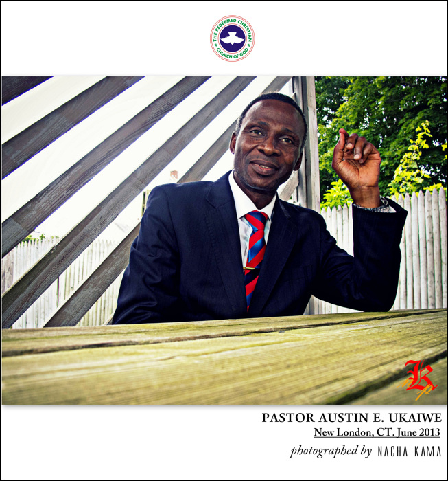 "photoblog image N.Kama ""Pastor Austin Ukaiwe"" New London, CT. 2013"