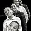"""""""The Kama Brothers"""" by Nacha Kama. Boston, 2013"""