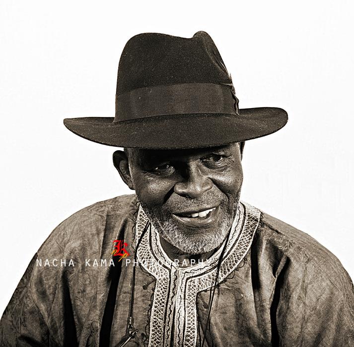 photoblog image J D Ohkai Ojeikere. Rest in Perefect Peace.