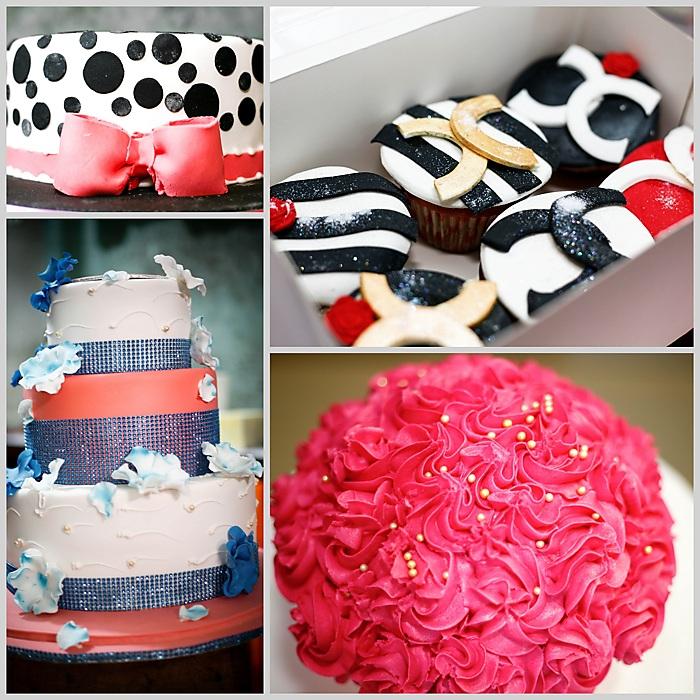 photoblog image Angel Cakes.