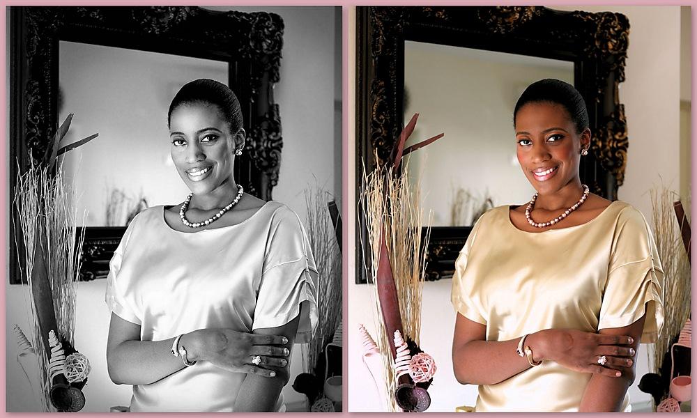 photoblog image Black or Color. . .?