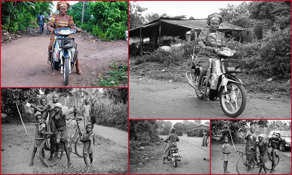 """photoblog image N.Kama """"The Village Life"""" Owerre-Olubor, Delta . May'16"""